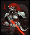 Oni by omurizer