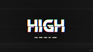 HIGH by HubbleWise