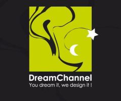 DreamChannel Redesigned by mikomi26