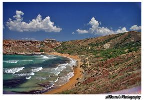 Golden Bay - MALTA III by airbornemail