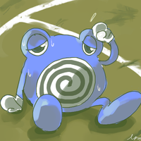 Poliwhirl by anxiolytics