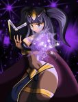 Tharja by Lucky-JJ