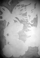 Fairies in the Negative by Bezmo