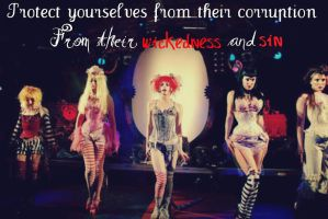 Emilie Autumn by WaywardVictorianLady