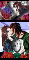 My favorite flower... is you... by Ralunix