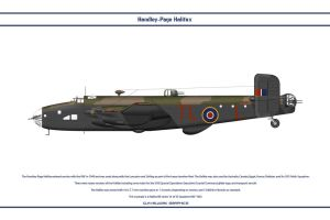 Halifax GB 35 Sqn 2 by WS-Clave