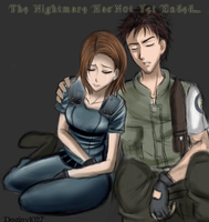 The Nightmare hasNot Yet Ended by Inspired-Destiny