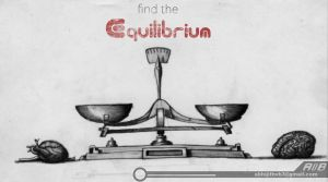 can't find the equilibrium by abhijithvb