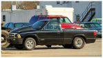 Chevy S10 Street/Strip Truck by TheMan268