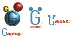 Gmouse Logo by spirtualharmoney