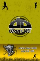 deviantART Expo 2008 Contest by ThaMex4lif3