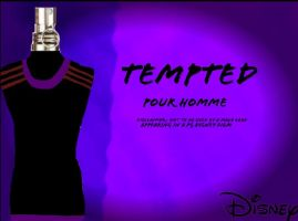 Disney Tempted by SuneeStride