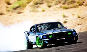 Ford Mustang RTR X Wallpaper [HD Quality] by Freak4rt