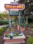 Dash Around the World- Chocolate World by Mosspath28