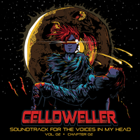 Vector - Celldweller SVH Vol.2 Cover by TheMidknightStar