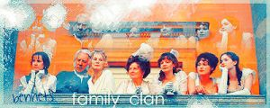 Bennet's Clan by amber-necklace