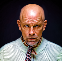 Malkovich by donvito62