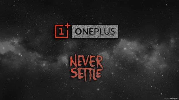 OnePlus One space EgFox Design wallpaper HD by Eg-Art