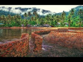 Koh Chang Island, Thailand. by SJC by Drchristophers