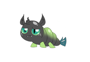 Baby Pictures - Chrysalis by TanookiPants