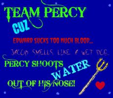 Team Percy by bratitude123