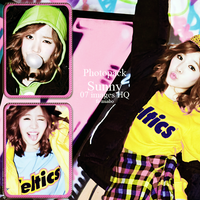 +Photopack| Girls' Generation(Sunny) by FS-Nuabo