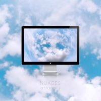 Nuages by ASIAONLY