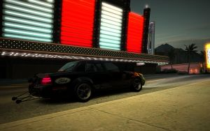 Crown Vic-tory! by Sol-Vector