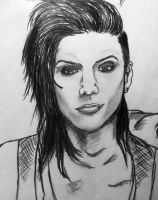 Andy BVB New by KatarinaAutumn