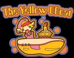 Yellow Uboat Version2.0 by Fyuvix