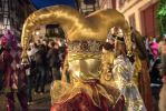 Carnival of Venice - Riquewhir, France July 2016 by Cloudwhisperer67
