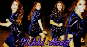 Wallpaper Nikki Reed 2 by krissslovee
