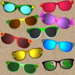 Sunglasses by KRSdeviations