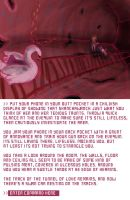Silent Hill Promise: 873 by Greer-The-Raven