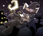 Welcome to Halloween by nancher
