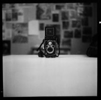 Yashica by Yashica by prestonthecarartist