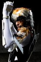 Raiden by Eyes-0n-Me