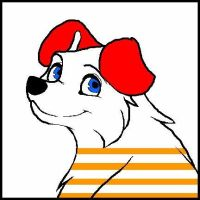 Phineas in dog form by tuffpuppy101