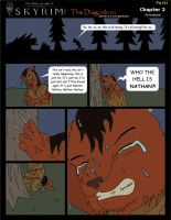 This Dragonborn - Pg #13 by NarutoMustDie842