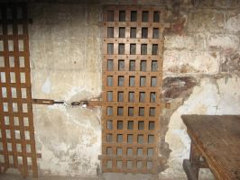 Jail 2 by wrecklesstock
