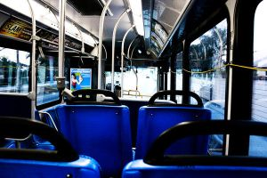 Bus Ride by aflores167