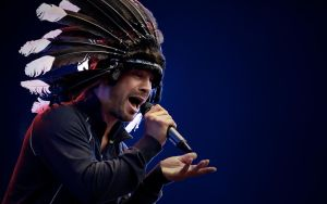Jamiroquai Wallpaper 2 by JohnnySlowhand