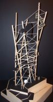 Project 4- Family Tower by SpatialHeather