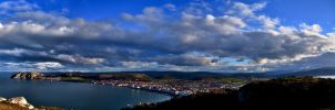 Coastal Views by Laurence-CE