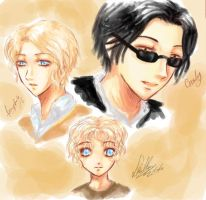 +-+ Good Omens +-+ by Haro-chan