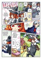 Decravia's Diary comic by sonialeong