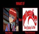 What if Mad Mod in Miraculous Ladybug by JasonPictures