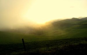 That might be The Shire by CPhotographia