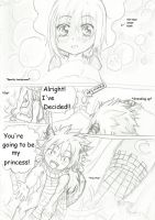 NaLu My Baby Dragon - My Pet Princess Chap 2 pg3 by Inubaki
