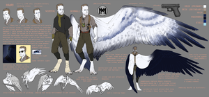 Hans Reference 2013 by mernolan